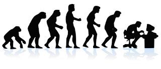 Auch Führungskräfte haben einen Neandertaler.