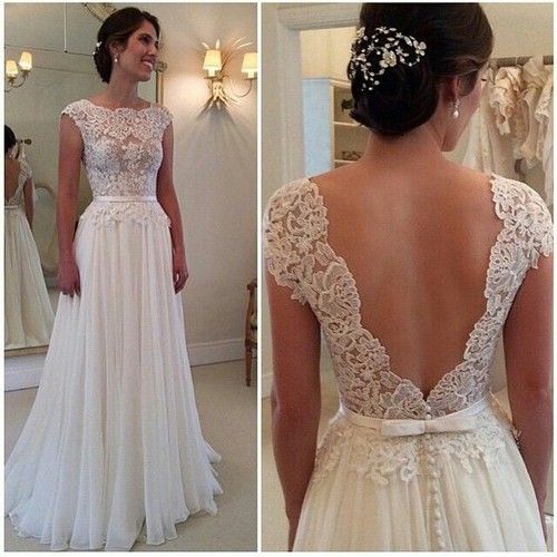 Wedding Gowns Affordable