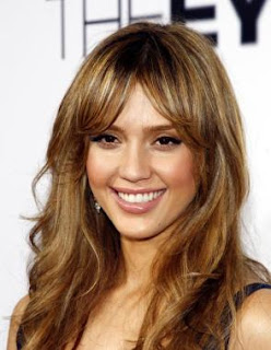 Jessica Alba gallery, video and biography