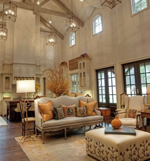 Interior Bring Your Home Cohesive And Sophisticated Look: TG Interiors: Patina Design