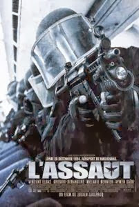 el asalto 2011 latino dvdrip El Asalto (2011) Latino DVDRip