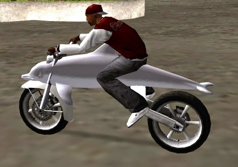 Tuning Mod By Junior Djjr For Grand Theft Auto San Andreas