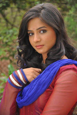 nisha new cute stills