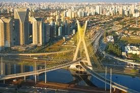 SÃO PAULO- SP  HOJE