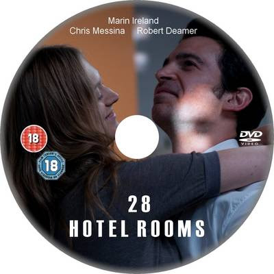 28Hotel Rooms 2012