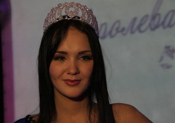 Valeria Voronova (CRIMEA 2012) Valeria.Voronova