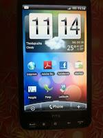 Htc Hd2 На Андроид