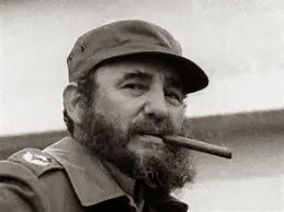 Fidel Castro y Ruz