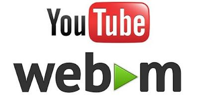 WebM VP9 video codec akan diaplikasikan ke YouTube dalam waktu dekat