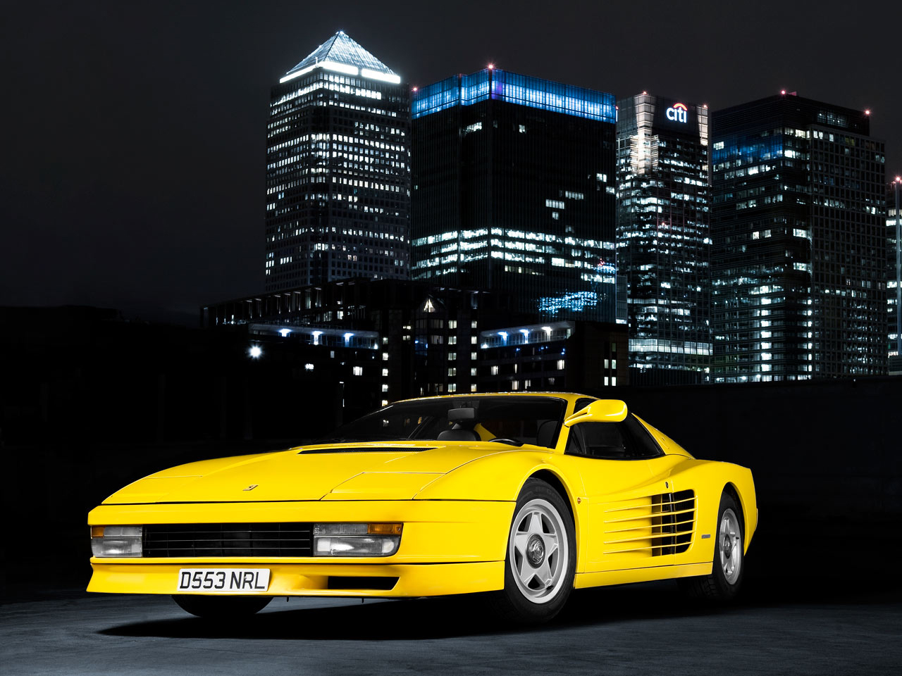 Today You Can Find Testarossa For Less Than $60 000, While Cars In Better  Condition And With Lower Mileage May Cost Two Times More.