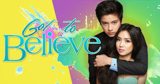 Got To Believe – 26 February 2014
