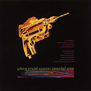 indie mp3, Ultra Vivid Scene, Special One, 4AD, 1990, Kim Deal, Breeders, Pixies
