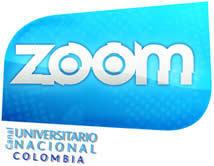 Zoom Canal Universitario Nacional Colombia