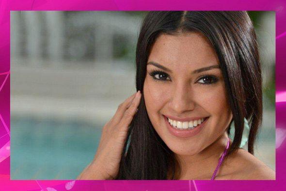 Zuleyka nuestra belleza latina