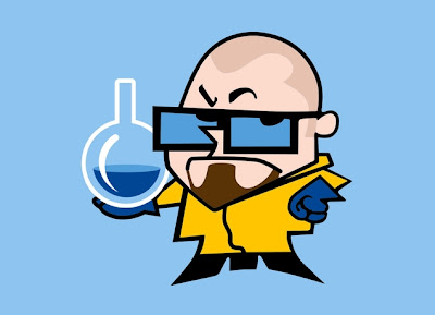 "Threadless - Breaking Bad x Dexter's Laboratory ""Dexter White"".png"