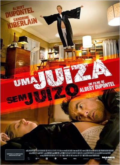Download Uma Juiza Sem Juizo AVI Dual Áudio + RMVB Dublado BDRip Torrent