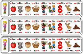 The a e i o u Posters - Sounds that Vowels Make Helpers