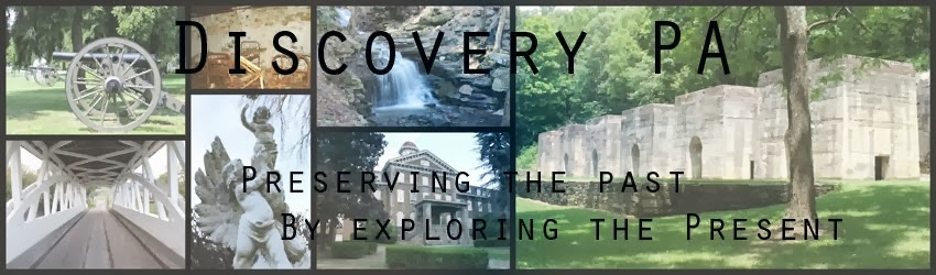 Discovery PA