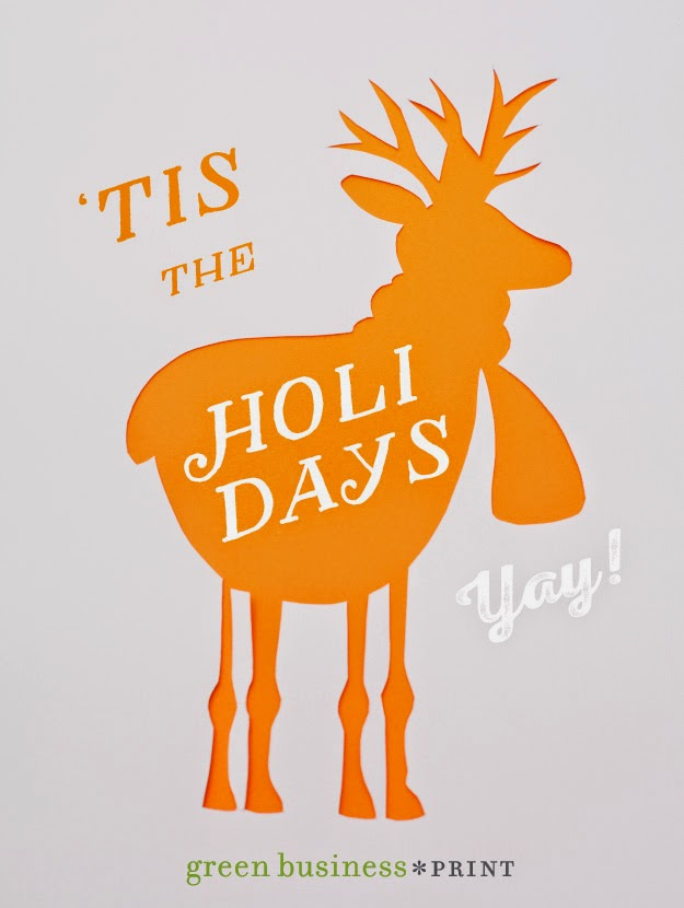 For Ever: How to Create Memorable Business Holiday Cards