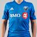 Montreal Impact lança camisa titular para a MLS 2014