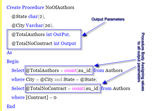 sql assign variable from exec
