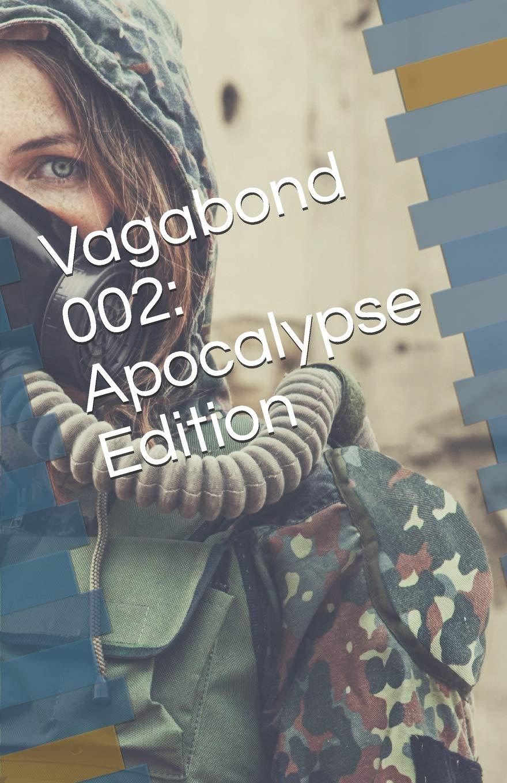 Vagabond 002