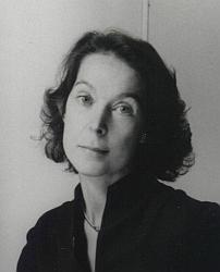 Laurence Cossé - Autora