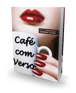 Antologia da qual faço parte..lançado na bienal de são paulo 2012