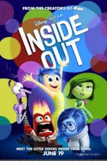 Inside Out Film Untuk Semua Umur