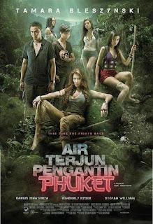 film indonesia terbaru air terjun pengantin bhuket 2013