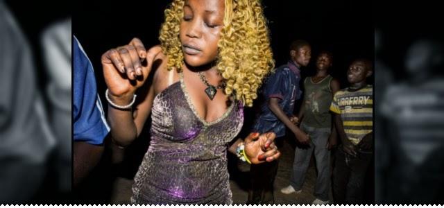 Hipernovas: Uma balada disco em meio à pobreza do oeste da África (24 Imagens)