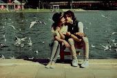 Cada beso que me regalaste.