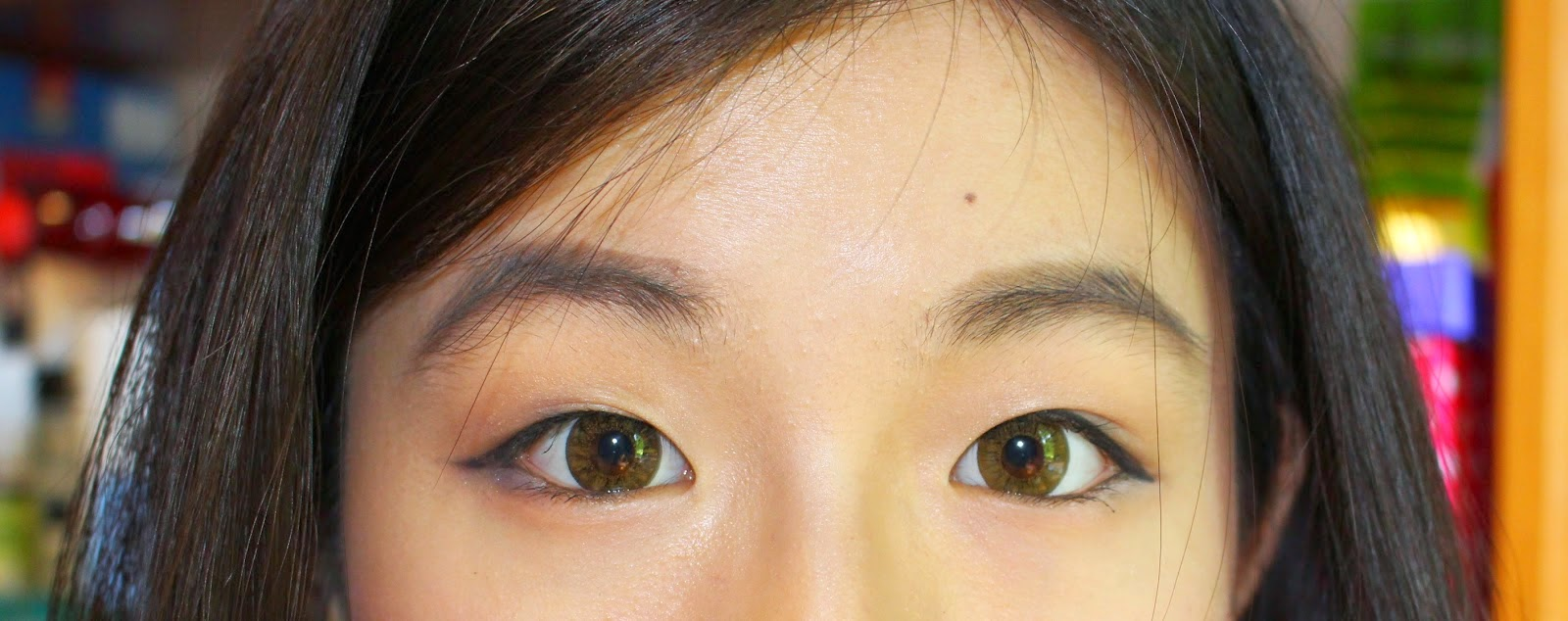 Dolly Eye Crystal I Hazel Contact Lenses