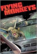 Macacos Voadores Os Demônios da Noite Dublado + Dual Áudio Torrent