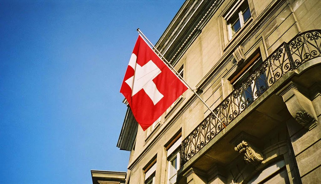 Jonah Engler - Lessons from Switzerland's Franc Move