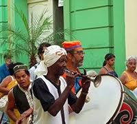 MUSIC PARADE HAVANA