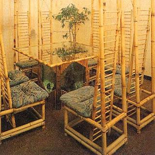 Bamboo Furniture3