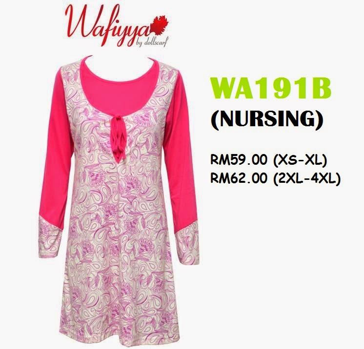 T-Shirt-Muslimah-Wafiyya-WA191B