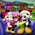 Fo and Fn and Fd Mickey Minnie Mouse
