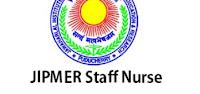 JIPMER Staff Nurse Admit Card 2014 www.jipmer.edu.in Recruitment Hall ticket