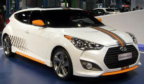 Fotos Hyundai Veloster Turbo