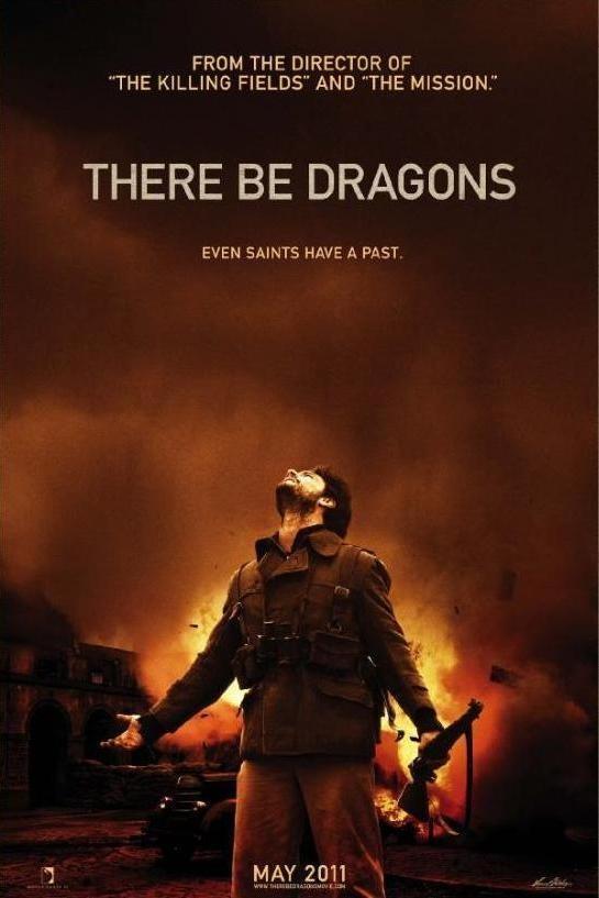 Encontrarás dragones (2011)