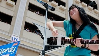 Prisa Guitar