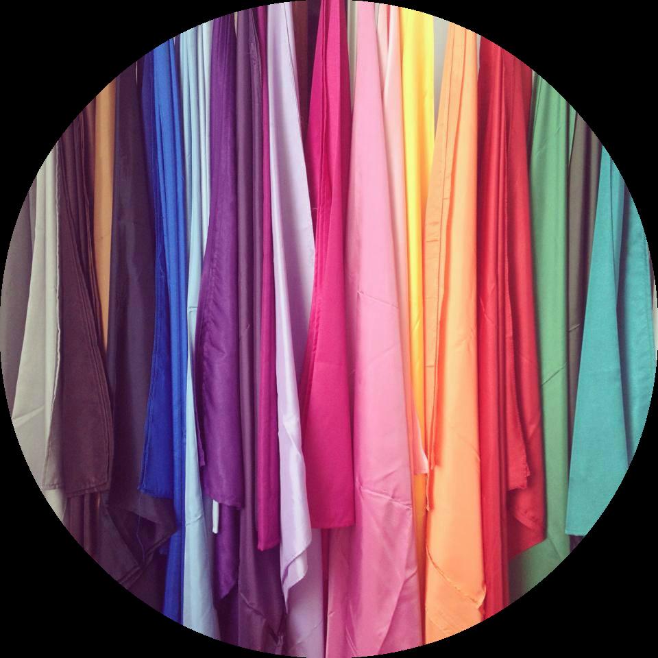 ¿Sabes qué colores te favorecen?