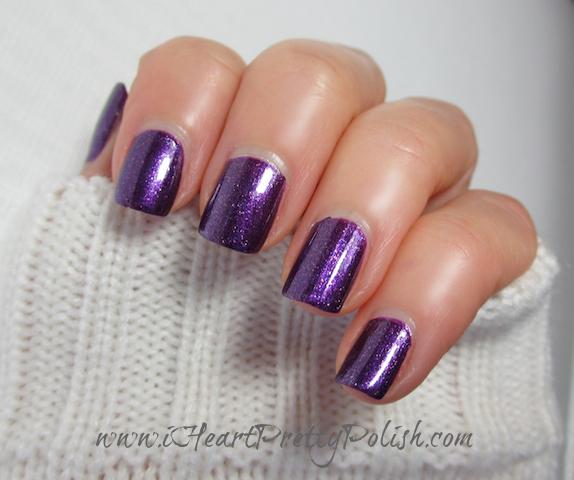 Etoile Urban Violet