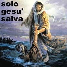 Solo Gesù Salva
