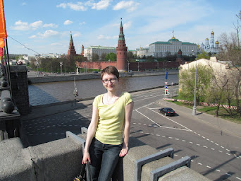 Очерки о Москве...