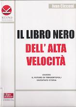 IL LIBRO DELL'ALTA VELOCITA'..Nero..