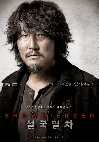 snowpiercer kang-ho song