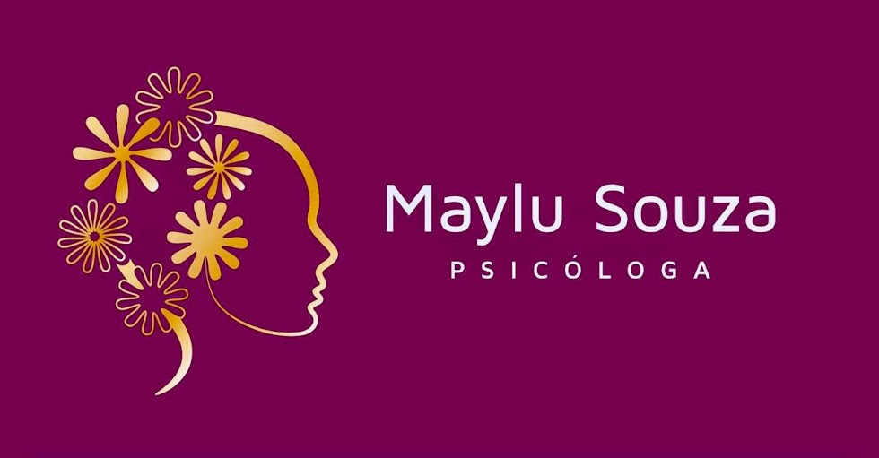Psicóloga Maylu Souza - CRP 03/IP17190